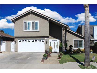 11678 Wake Circle, Cypress, CA
