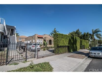 1811 S Highland Avenue Los Angeles, CA MLS# PW18169400