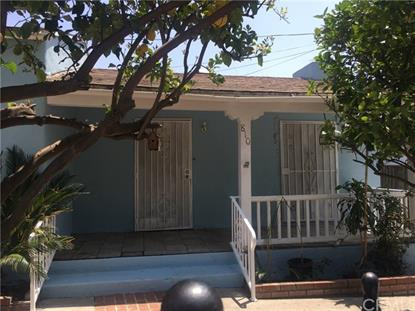 810 Lincoln Avenue Pasadena, CA MLS# PW18214203