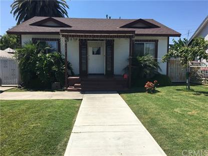 5109 6th Avenue Los Angeles, CA MLS# PW18236349