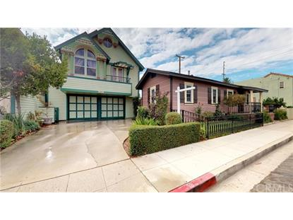 3624 E 10th Street Long Beach, CA MLS# PW18241397