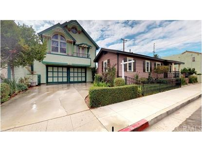3624 E 10th Street Long Beach, CA MLS# PW18255494