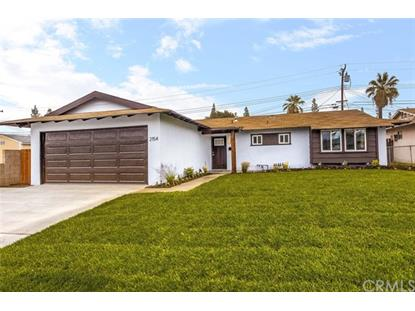 2154 Los Padres Drive Rowland Heights, CA MLS# PW18259888