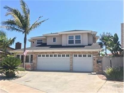 1720 Emerald Cove Way , Seal Beach, CA