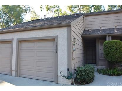 1663 Shady Brook Drive Fullerton, CA MLS# PW18273920