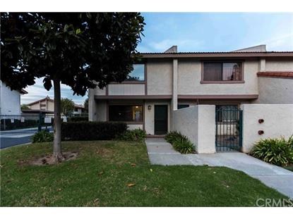 1910 W Palmyra Avenue Orange, CA MLS# PW18275162