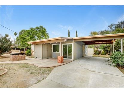 10791 Campbell Avenue Riverside, CA MLS# PW18277736