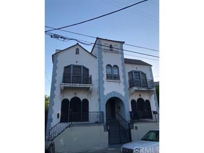2320 E 2nd Street Los Angeles, CA MLS# PW18281415
