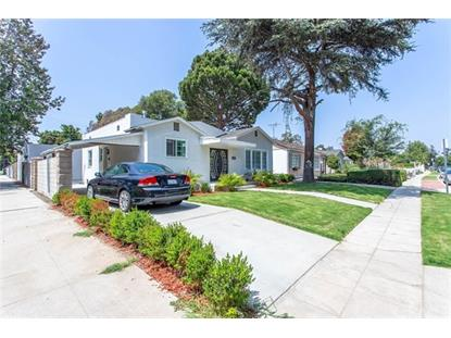 4555 Willowcrest Avenue Toluca Lake, CA MLS# PW18281524