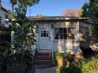 Address not provided Los Angeles, CA MLS# PW18286067
