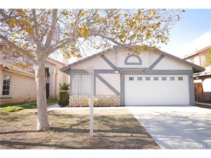 14175 Montego Bay Drive Moreno Valley, CA MLS# PW18290957