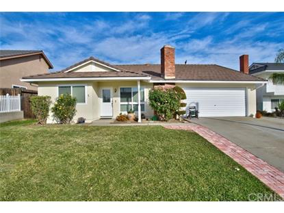 871 Candlewood Street Brea, CA MLS# PW18294078