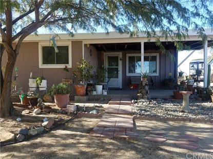 80475 Oasis  29 Palms, CA MLS# PW18296647
