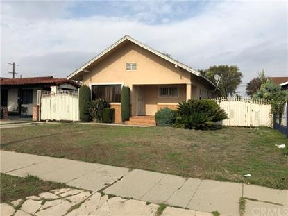 1649 W 85th Street Los Angeles, CA MLS# PW19000418
