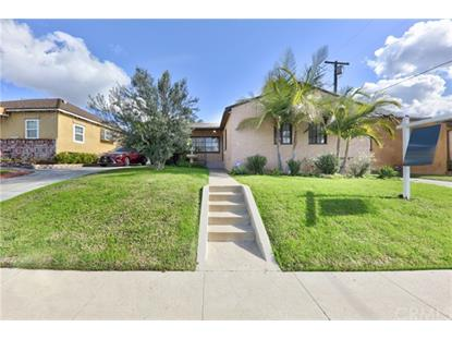 10916 S Wilton Place Los Angeles, CA MLS# PW19002598