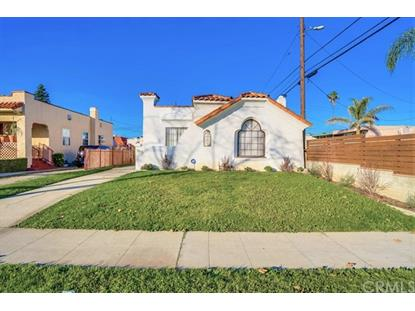 1815 W 83rd Street Los Angeles, CA MLS# PW19007420