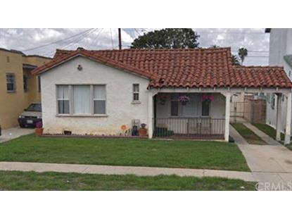 1449 W 92nd Street Los Angeles, CA MLS# PW19010597