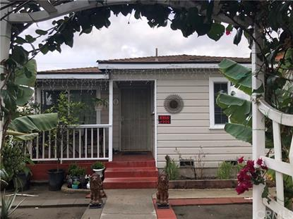 5840 Falcon Avenue Long Beach, CA MLS# PW19011967