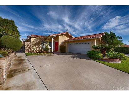 1701 Chevy Chase Drive Brea, CA MLS# PW19012007