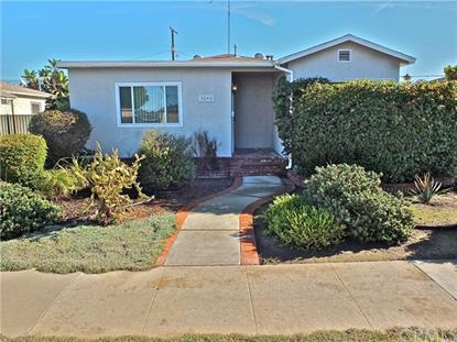5040 Walnut Avenue Long Beach, CA MLS# PW19016655
