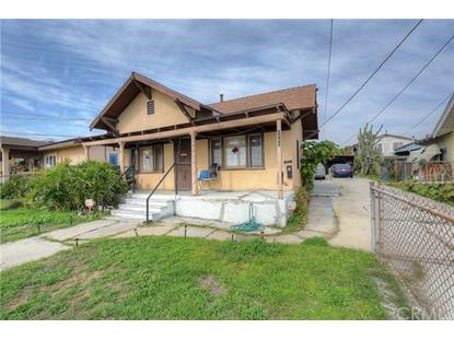 Address not provided Los Angeles, CA MLS# PW19024207