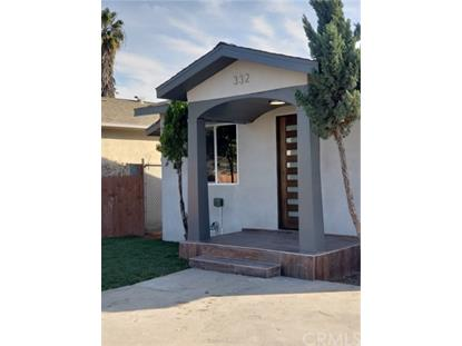 332 E 83rd Street Los Angeles, CA MLS# PW19026135