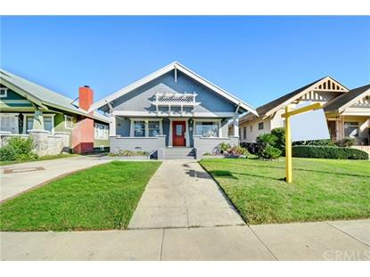 Address not provided Los Angeles, CA MLS# PW19029498