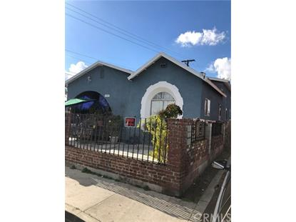 759 Fraser Avenue Los Angeles, CA MLS# PW19031472