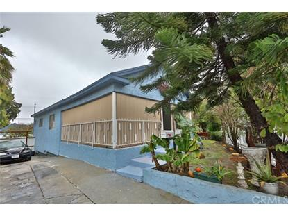5340 S Huntington Drive S Los Angeles, CA MLS# PW19036021