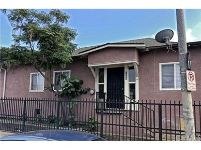4202 Compton Avenue Los Angeles, CA MLS# PW19108341