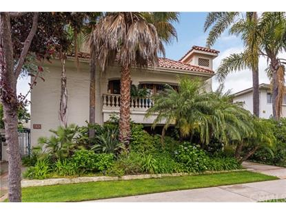828 5th Street Santa Monica, CA MLS# PW19132970