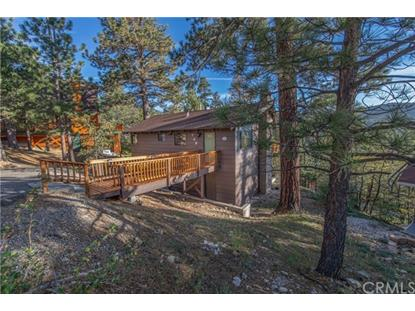 748 Butte Avenue Big Bear, CA MLS# PW19135253