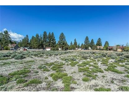 0 E Lane Big Bear, CA MLS# PW19136158