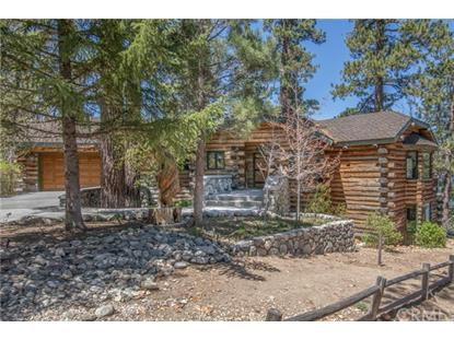 180 Round Drive Big Bear, CA MLS# PW19137412