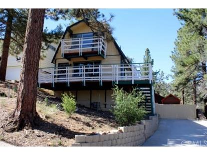 343 Mullins Drive Big Bear, CA MLS# PW19139408