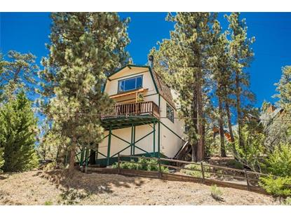 1007 Whispering Forest Drive Big Bear, CA MLS# PW19140810