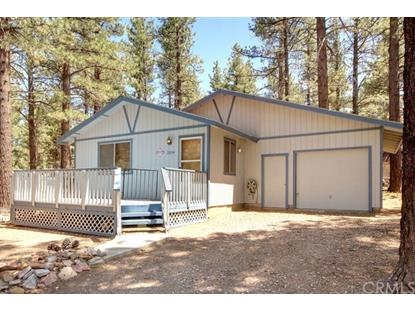 2004 Mahogany Lane Big Bear, CA MLS# PW19140883