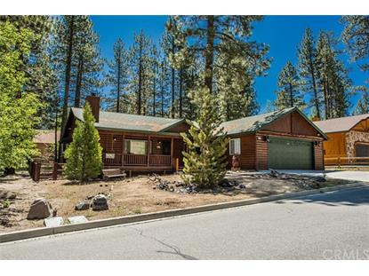 241 Crater Lake Drive Big Bear, CA MLS# PW19141162
