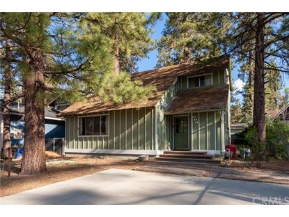 600 Irving Way Big Bear, CA MLS# PW19147332