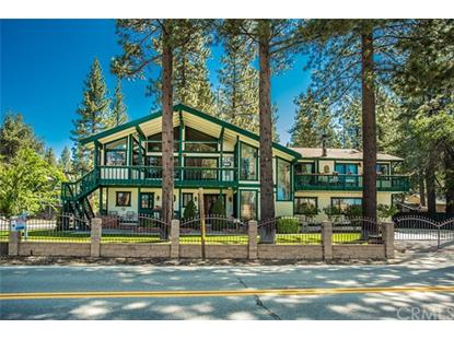39514 N Shore Drive Big Bear, CA MLS# PW19149064