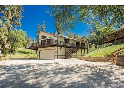 43110 Encino Road Big Bear, CA MLS# PW19149905