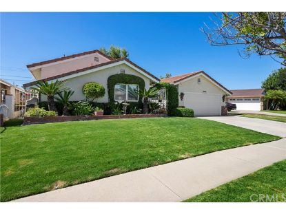 12805 Meadow Green Road La Mirada, CA MLS# PW20160908