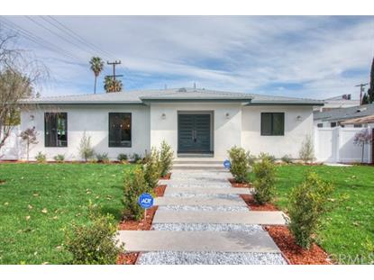 6456 Peach Avenue Van Nuys, CA MLS# RS17112761