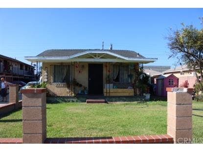 4941 E 59th Place Maywood, CA MLS# RS17177619