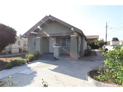 6321 Denver Avenue Los Angeles, CA MLS# RS17215021