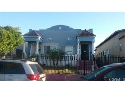 1952 City View Avenue Los Angeles, CA MLS# RS17250383
