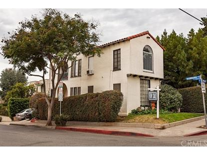 9000 Phyllis Avenue West Hollywood, CA MLS# RS18005564