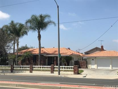 19903 Norwalk Boulevard, Cerritos, CA