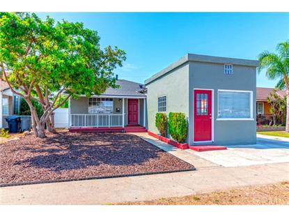 2802 Marine Avenue Gardena, CA MLS# RS18193266
