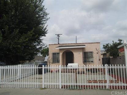 5842 S Halldale Avenue Los Angeles, CA MLS# RS18242876